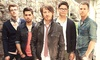 Tenth Avenue North: Cathedrals Tour - Emmanuel Church of Greenwood: Tenth Avenue North at Emmanuel Church of Greenwood on Friday, November 14, at 7 p.m. (Up to 50% Off)