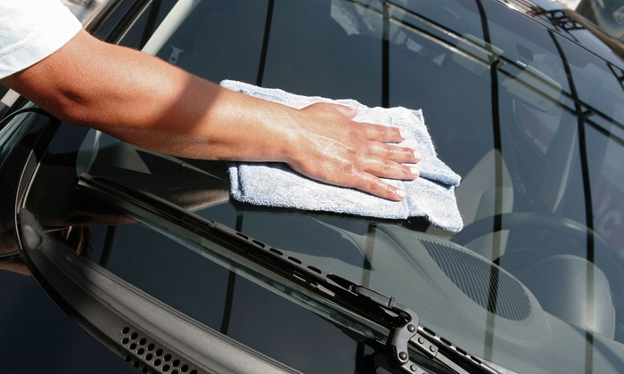 AACE Glass, Tinting, & Security Films - Palo Verde: Windshield Replacement at AACE Glass, Tinting, & Security Films (Up to 81% Off). Two Options Available.