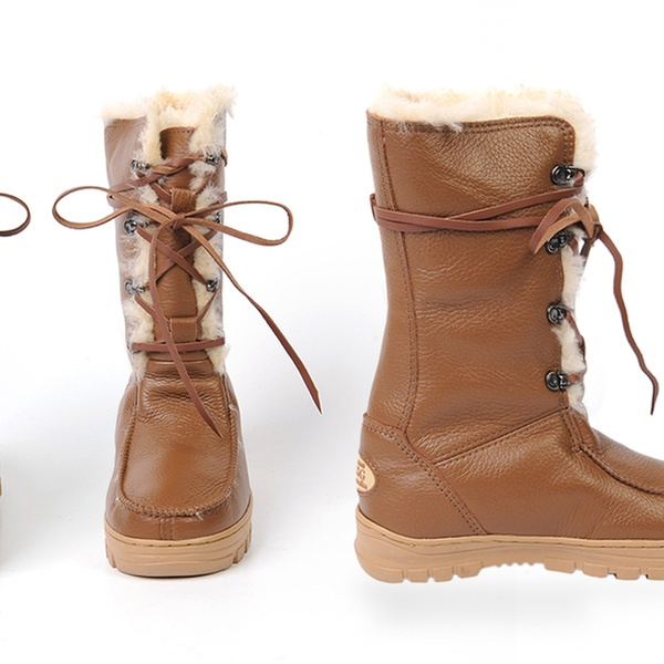 550c3dbcdc1 Ozlamb Outdoor UGG Boots from $69 in Choice of Colour and Style (Don't Pay  up to $399)