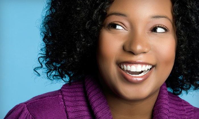 Studio 32 - Farmington Hills: $59 for a Take-Home Whitening Kit and Smile Consultation at Studio 32 ($249 Value)