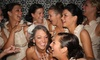 Aura Photo Booths: 90-Minute or Three-Hour Photo-Booth Rental from Aura Photo Booths (Up to 50% Off)