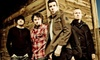 Jingle Bell Rock 2012 with Theory Of A Deadman and Big Wreck - Southern Alberta Jubilee Auditorium: $26 to See Theory of a Deadman and Big Wreck at Southern Alberta Jubilee Auditorium on December 13 (Up to $50.40 Value)