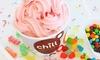 50% Off Frozen Yogurt at Chill Yogurt Cafe