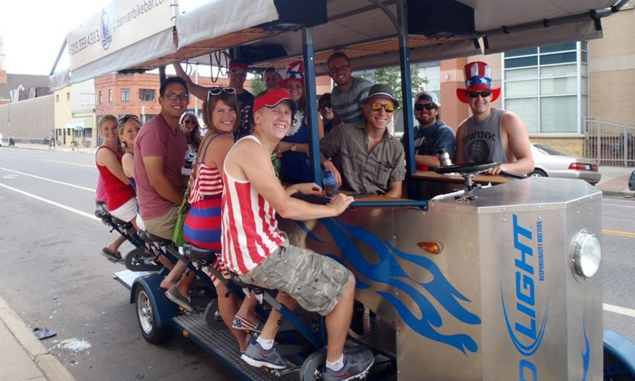 Bicycle Bar Tour Denver Bicycling And The Best Bike Ideas