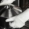 Heat-Resistant Oven Glove (Set of 2)