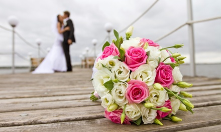 $69 for $125 Groupon — Events on a Shoestring  Wedding Officiant