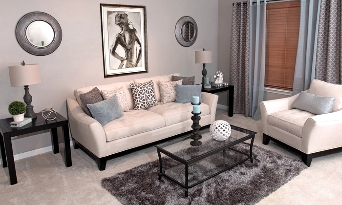 Gregg Lewis Interiors - Atlanta: Interior-Design Consultation with Optional Complete Concept for One Room from Gregg Lewis Interiors (46% Off)