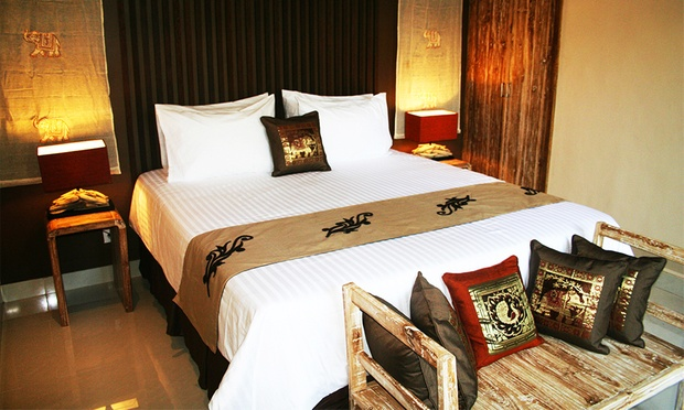 Bali: 4* Private Villa 1