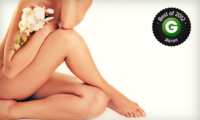 Beachwood Hair Clinic - Beachwood: Laser Hair Removal at Beachwood Hair Clinic (Up to 89% Off). Four Options Available.
