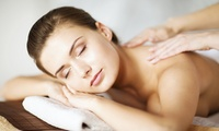 30-Minute Massage, Wax Hair Removal and Facial Treatment at Vivazen (Up to 58% Off)