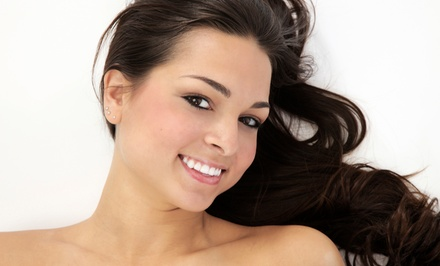 Three or Five Chemical Peels at Trillium Laser (Up to 72% Off)