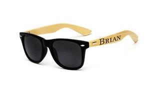 Cabanyco: Fino a 2 occhiali da sole personalizzabili offerti da Cabanyco (sconto fino a 80%)