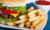 Winthrop Center Café  - Winthrop Center Café: $13 for $20Worth of Diner Food for Two or More at Winthrop Center Café