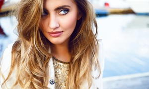 Changes Salon, Inc.: Haircut with Optional Single-Process Color or Full Highlights at Changes Salon, Inc. (Up to 52% Off)