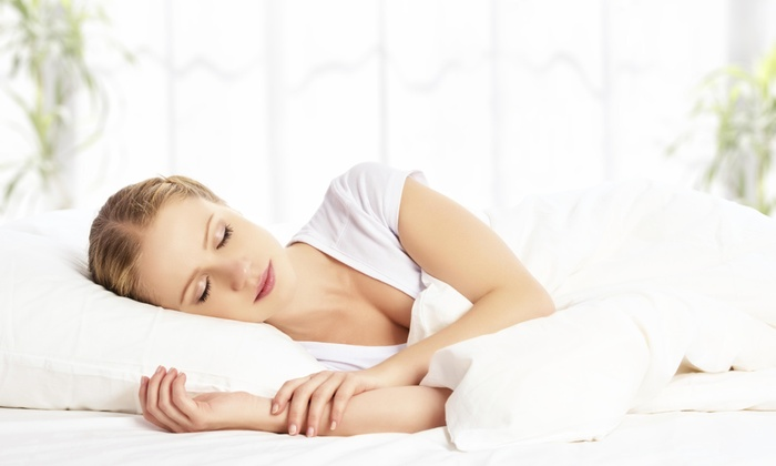 Bamboo Pillows - Jacksonville: $60 for $109 Worth of Pillows — Bamboo Pillows