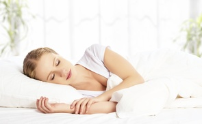 Bamboo Pillows: $60 for $109 Worth of Pillows — Bamboo Pillows