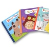 4-Pack of Millie Meow and Friends Children's Books