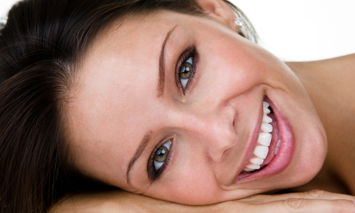 Spa Boutique - Greater Heights: $99 for an In-Office Laser Teeth-Whitening Treatment at Spa Boutique ($399 Value)