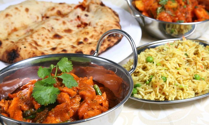 Khana Peena - East Solano Avenue,Thousand Oaks: $20 for $40 Worth of North Indian Food at Khana Peena