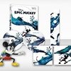 Disney's Epic Mickey Collector's Edition for Wii