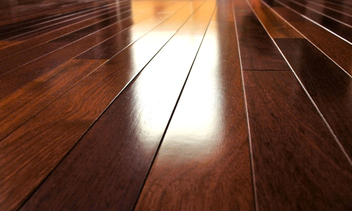 The Floor Project - Wichita: $55 for $100 Toward Flooring Products at The Floor Project