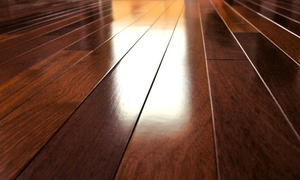 The Floor Project: $46 for $100 Toward Flooring Products at The Floor Project
