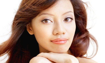 Four, Six, or Eight Microdermabrasion Treatments at Victoria Med Spa (Up to 78% Off)