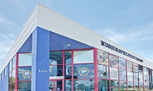 Museum of Military History: Visit for Two, Four, or Six to the Museum of Military History (46% Off)