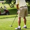 Up to 52% Off Golf at Twin Springs in Bolton
