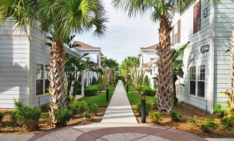 Private Vacation Homes in Orlando