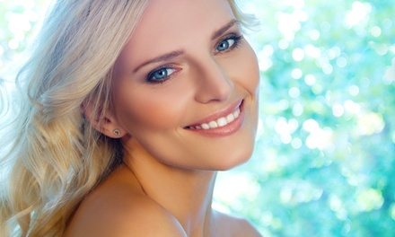 Up to 78% Off Anti-Aging Micro-Needling Treatment