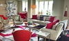 MOD Restoration: Reupholstery Services, Delivery, and Fabrics at MOD Restoration (Up to 58% Off)