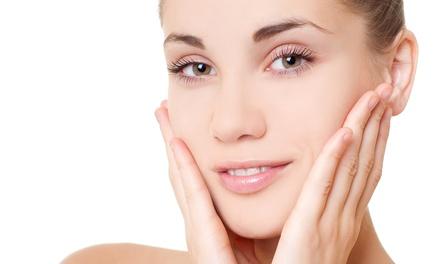 Higiene facial con opción a radiofrecuencia facial, peeling químico y tratamiento a elegir desde 9,95 € en Conxi Allor