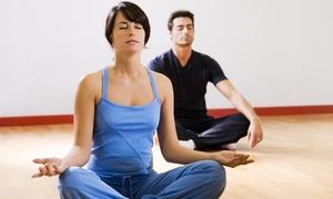 Associazione Dhyana Lombardia: 5 o 10 ore di yoga da 14,90 €