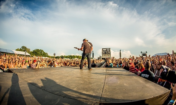Delaware Junction Festival with Jason Aldean, Florida Georgia Line, and More on August 14–16 (Up to 24% Off)