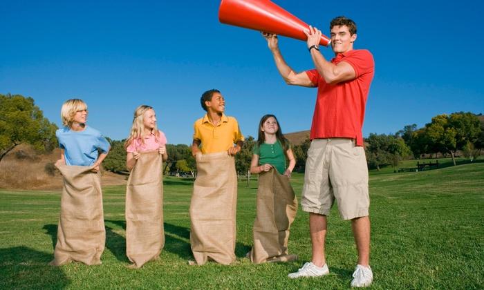 Life Kids Guilderland - Campus Area: Up to 50% Off day camp at Life Kids Guilderland
