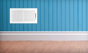VentClean: Air-Duct Cleaning with Optional Dryer Vent or Chimney Cleaning from VentClean (86% Off)