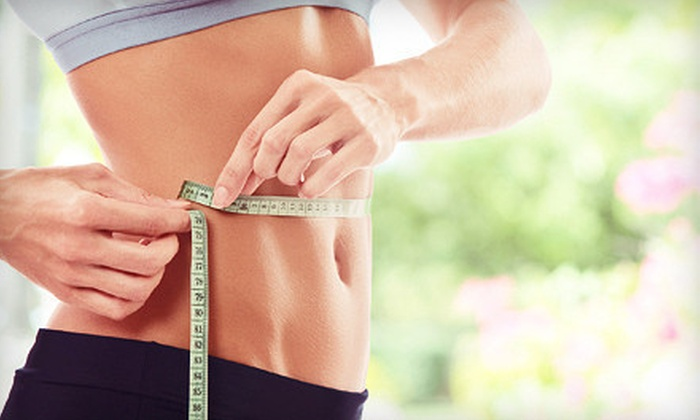 Body Makeover - Evansville: $59 for a Slimming Body Wrap at Body Makeover ($129 Value)