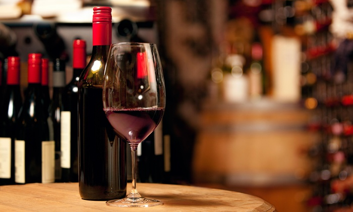 Winedown - Madison: Up to 66% Off Wine Tasting  at Winedown