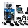 ActionPro-X HD 1080p WiFi Sports Camera Bundle