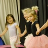 Up to 59% Off Kids' Dance Classes