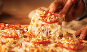 Marco's Pizza: Mega Family Meal or $15 for $20 Worth of Food at Marco's Pizza