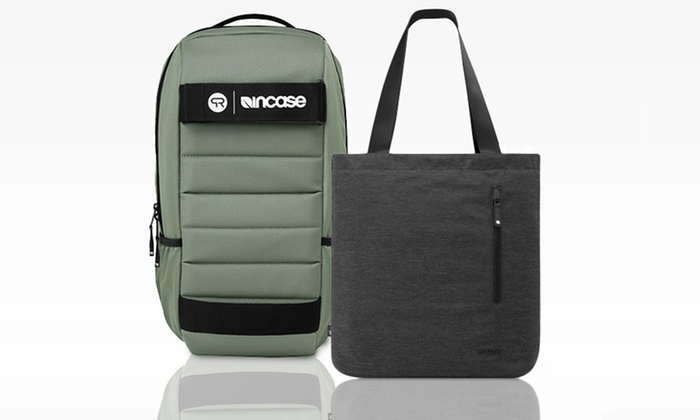 Incase Tech Bags: Incase Tech Bag. Multiple Designs Available from $29.99–$34.99. Free Returns.