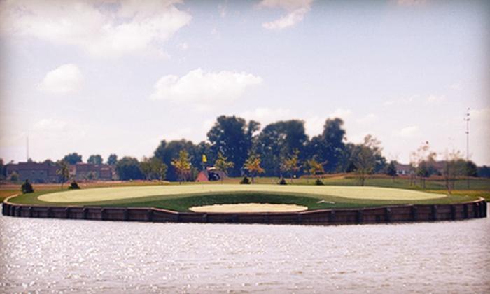 Little Bear Golf Club - Little Bear Golf Club: $20 for All-Day Golf for Two at Little Bear Golf Club in Lewis Center ($52 Value)