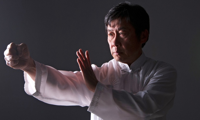 Tai Chi Academy of Northern New Jersey - Montclair: $40 for $80 Worth of Services at Tai Chi Academy of Northern New Jersey