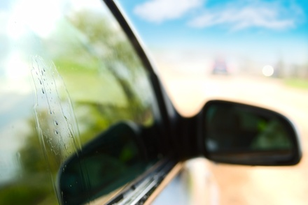 Five Exterior Washes or Five Full Service Washes at Blue Wave Car Wash (Up to 60% Off)