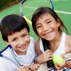 50% Off a One-Week Youth Tennis Camp