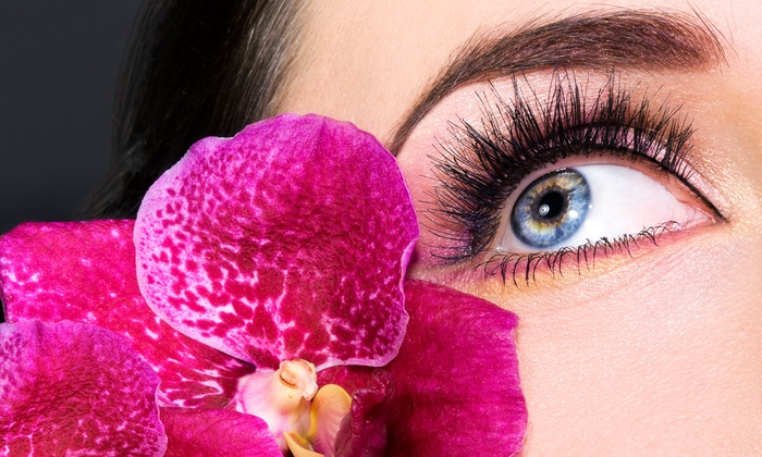 WhipLash Studio - Downtown Dallas: Full Set of Eyelash Extensions with Optional Fill at WhipLash Studio (64% Off)