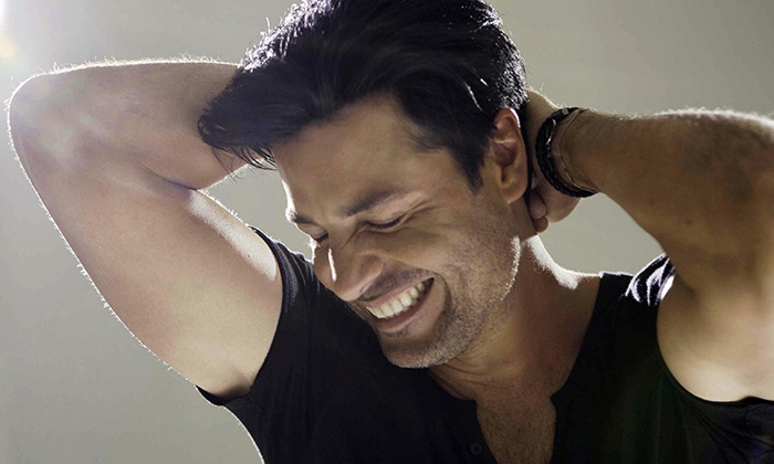 Chayanne - Ak-Chin Pavilon: Chayanne on Friday, September 11 at 8 p.m.