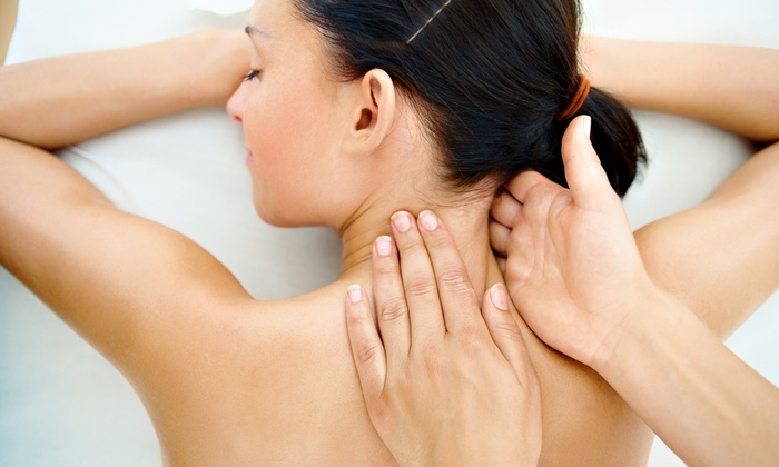 HealthSource of James Island - James Island: $29 for a One-Hour Therapeutic Massage with Chiropractic Consultation at HealthSource of James Island ($110 Value)